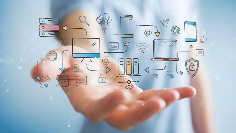 MWIDE ZOOM: exklusive Eindrücke aus dem Wirtschaftsministerium NRW digital aufbereitet und kompakt zusammengefasst.