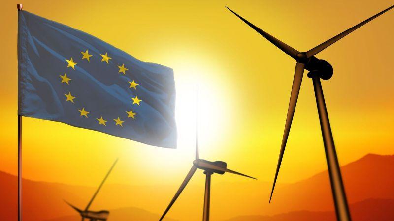 Mit Horizont Europa fördert die Europäische Kommission Maßnahmen zur Erreichung des Ziels eines klimaneutralen europäischen Kontinents bis zum Jahr 2050.