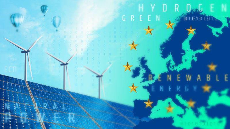 Das europäische Forschungsrahmenprogramm Horizont Europa zielt darauf ab, eine wettbewerbsfähige Wirtschaft aufzubauen und gleichzeitig zu einer nachhaltigen Entwicklung beizutragen.