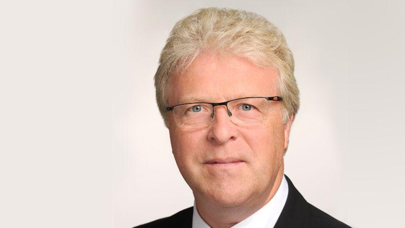 Portrait Prof. Dr. Berhard Hoffschmidt