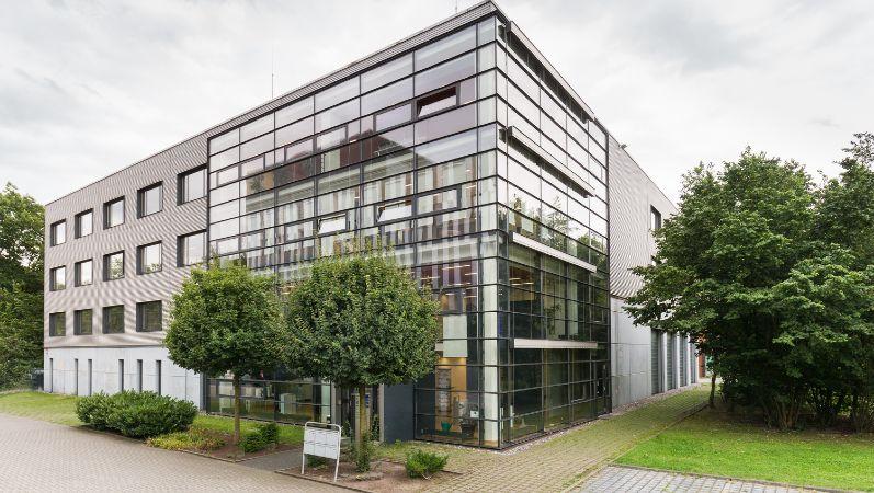 Das Zentrum für BrennstoffzellenTechnik in Duisbirg