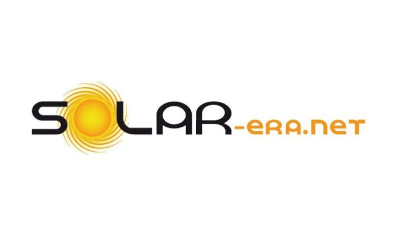 Logo des SOLAR-ERA.NET