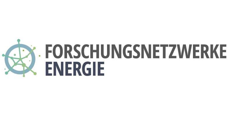 Logo der Forschungsnetzwerke des Bundes