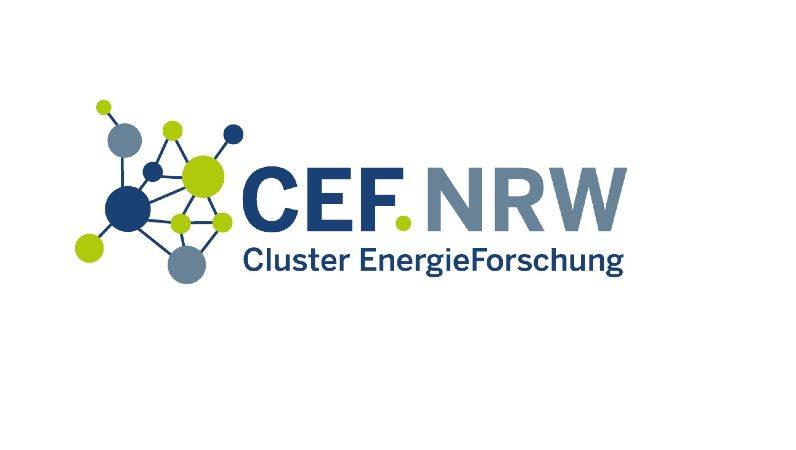 Logo des ClusterENergieforschung.NRW