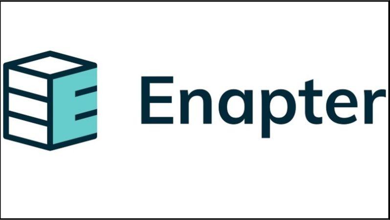 Logo der Enapter GmbH