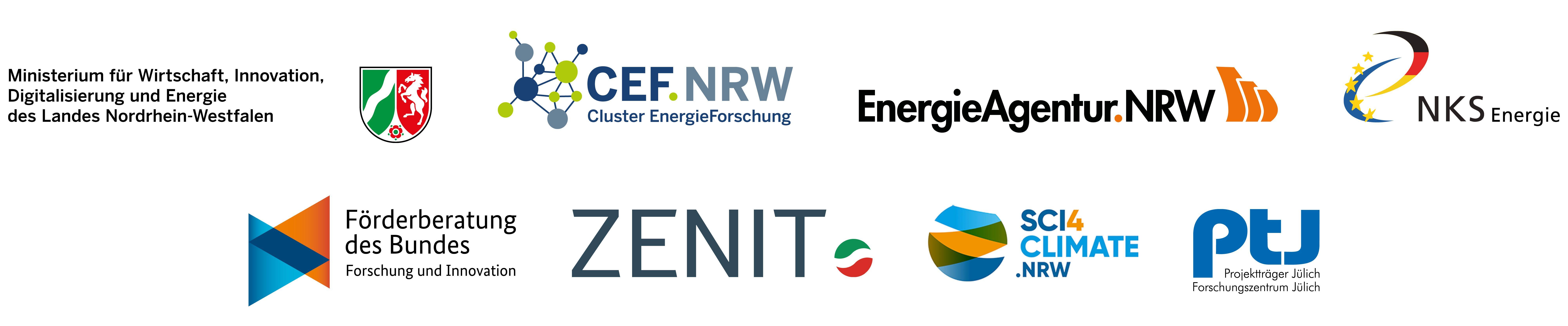 Energieforschungsoffensive.NRW